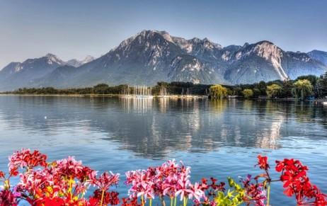 VIP-инсентив выезд в Швейцарию