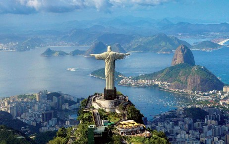 Поездка в Бразилию с целью обмена опытом