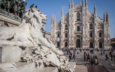 Комбинированная инсентив-поездка в Италию