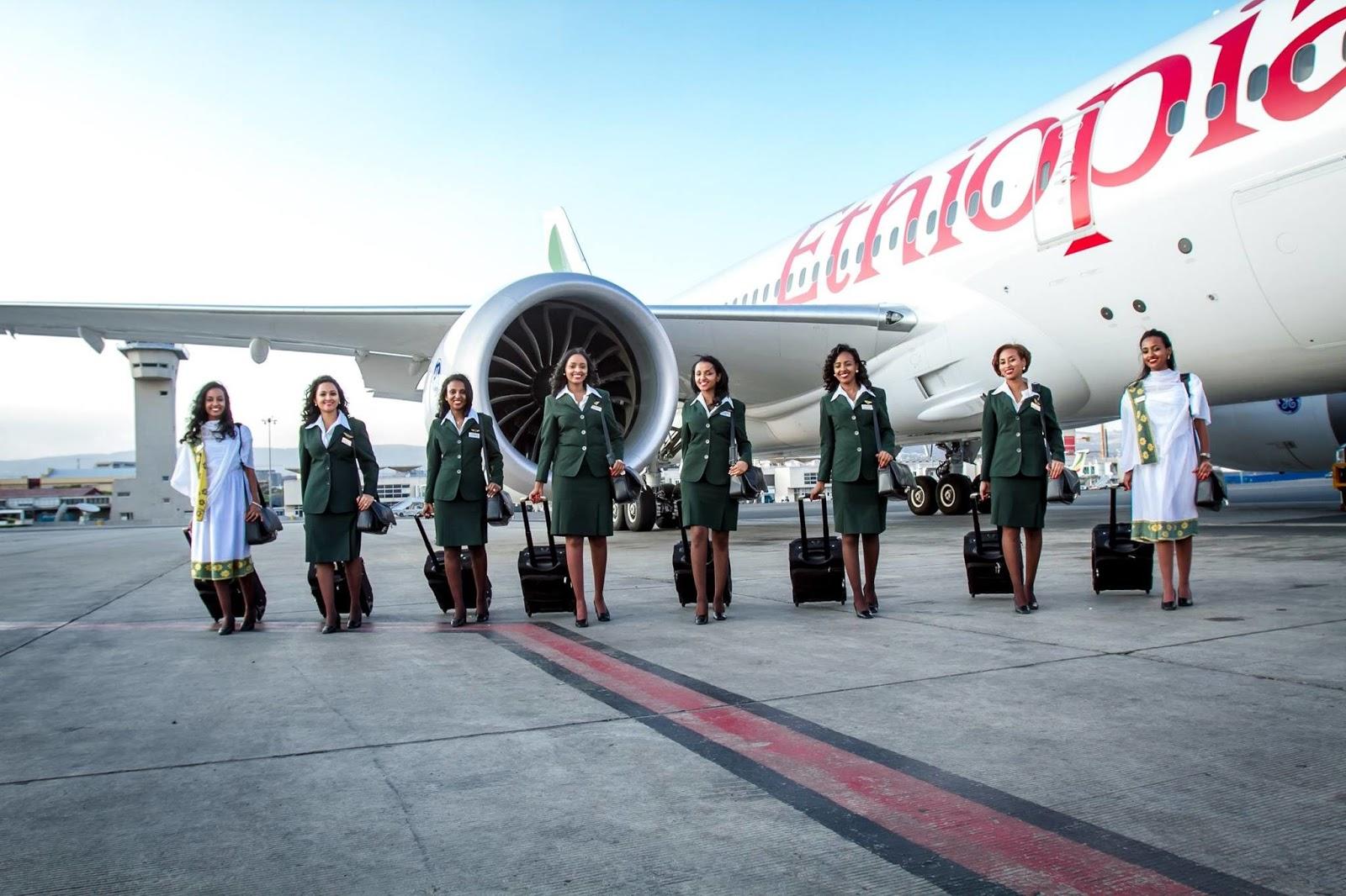 ETHIOPIAN AIRLINES: СЕЙШЕЛЬСКИЕ ОСТРОВА ОТ 34 835 РУБЛЕЙ